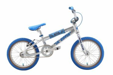 SE Bikes LIL' Ripper 16R Kinder BMX Bike 2017