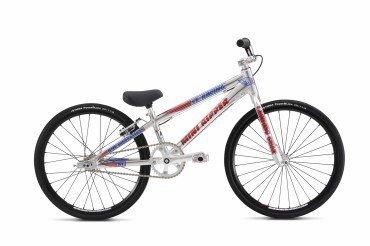 SE Bikes Mini Ripper 20R BMX Bike 2017