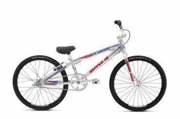 SE Bikes Ripper JR 20R BMX Bike 2017