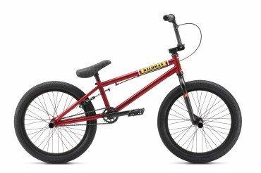 SE Bikes Wildman 20R BMX Bike 2017