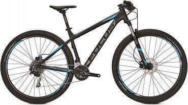 Focus Whistler Pro 29R Twentyniner Mountain Bike 2017