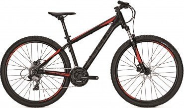 Focus Whistler Elite 27.5R Mountain Bike 2017
