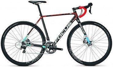 Focus Mares AL 105 Cyclocross Bike 2017