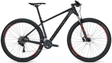 Focus Raven LTD 29R Twentyniner Mountain Bike 2017