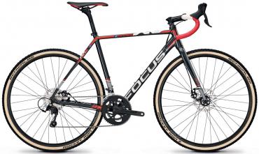Focus Mares AX Disc Tiagra Cyclocross Bike 2016