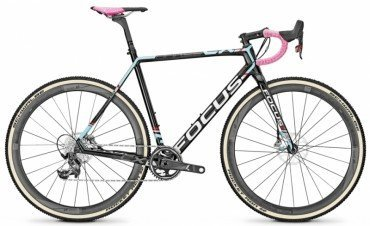Focus Mares CX 0.0 Team Disc Cyclocross Bike 2015