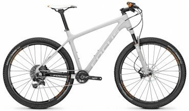 Focus Raven 27R 3.0 Factory Mountain Bike 2015