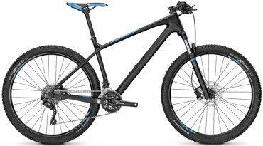 Focus Raven Elite 27R Mountain Bike 2016