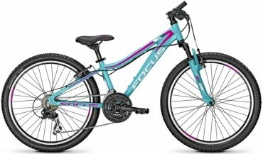 Focus Raven Rookie 1.0 Donna 26R Kinder Mountain Bike 2016 45cm | Blau