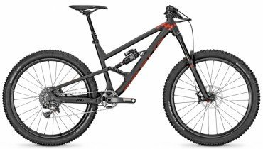 Focus Sam 1.0 Trail Team 27R Enduro Mountain Bike 2015