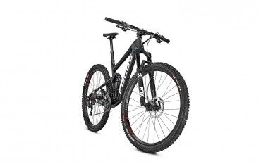 Focus Jam C Pro 29 Fullsuspension Mountain Bike 2018