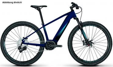 Focus Jarifa² Active 27.5R Bosch Elektro Fahrrad 2018