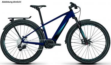 Focus Jarifa² Active Equipped 27.5R Trekking Elektro Fahrrad 2018