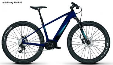 Focus Jarifa² Plus 27.5R Bosch Elektro Fahrrad 2018
