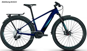 Focus Jarifa² Pro Equipped 27.5R Bosch Elektro Fahrrad 2018