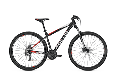 Focus Whistler Core 29R Mountain Bike 2018