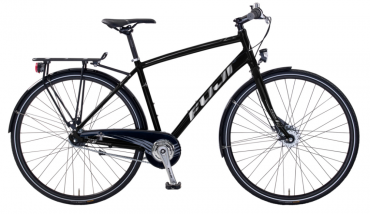 Fuji Absolute City 1.2 Trekking Bike 2019