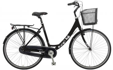 Fuji Classic LS Woman City Bike 2019