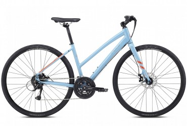 Fuji Absolute 1.7 ST Fitness Bike 2018