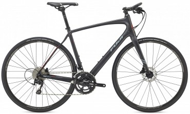 Fuji Absolute Carbon Fitness Bike 2018