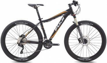 Fuji Addy 1.1 27.5R Womens Mountain Bike 2015