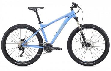 Fuji Addy 27.5 1.1 Damen Mountain Bike 2018