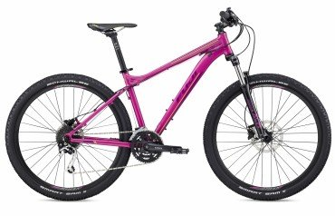 Fuji Addy 27.5 1.3 Damen Mountain Bike 2018