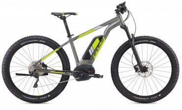 Fuji Ambient 27.5+ 1.3 Bosch Elektro Fahrrad 2018