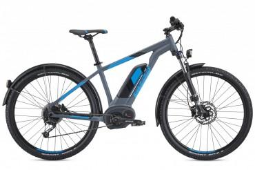 Fuji Ambient 27.5 1.5 Eqp Bosch Elektro Fahrrad 2018