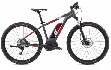 Fuji Ambient 29 1.1 Bosch Elektro Fahrrad 2018