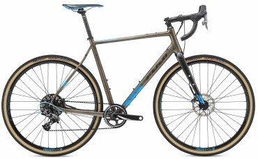 Fuji Jari 1.1 Cyclocross Bike 2018