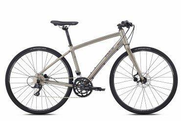 Fuji Silhouette 1.3 Disc Fitness Bike 2018