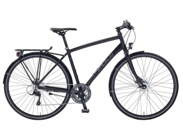 Fuji Absolute City 1.1 City Trekking Bike 2018