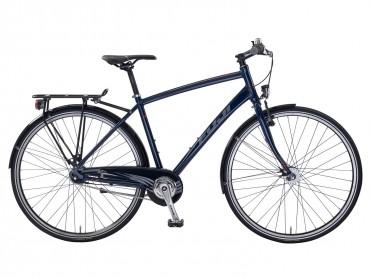 Fuji Absolute City 1.5 Trekking Bike 2018
