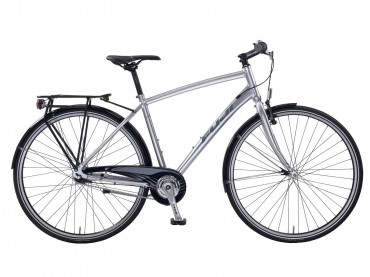Fuji Absolute City 1.7 Trekking Bike 2018