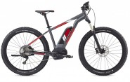 Fuji Ambient 1.1 27.5R+Bosch Elektro Fahrrad 2018