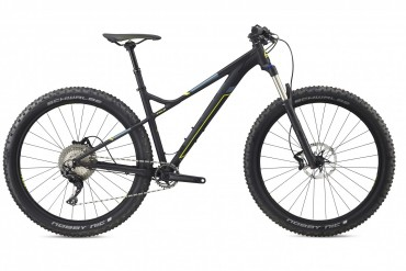 Fuji Bighorn 1.3  27.5R + Mountain Bike 2018