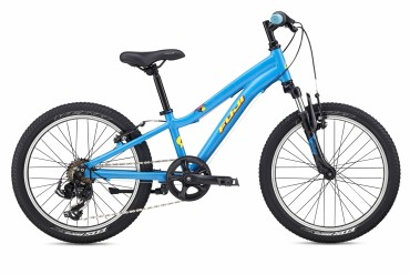 Fuji Dynamite Boy 20R Kinder Mountain Bike 2018