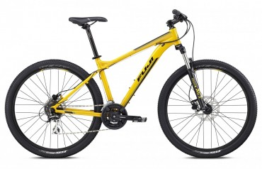Fuji Nevada 1.7 27.5R Mountain Bike 2018