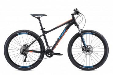 Fuji Nevada 2.0 LTD 27.5R Mountain Bike 2018