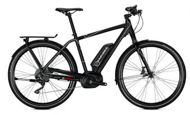 Univega Geo E 3.0 Bosch Elektro Fahrrad 2018