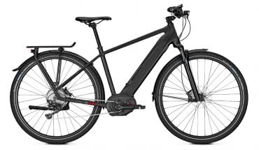Univega Geo E 5.0 Bosch Elektro Fahrrad 2018