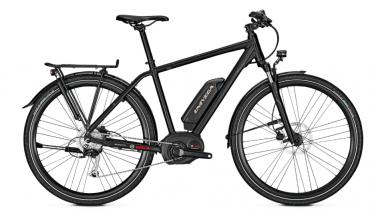 Univega Geo E Edition Bosch Elektro Fahrrad 2018