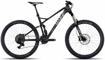 Ghost PathRiot LC 8 27.5R Enduro Mountain Bike 2016