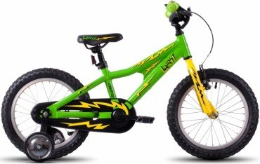 Ghost Powerkid 16R Kinder Mountain Bike 2016