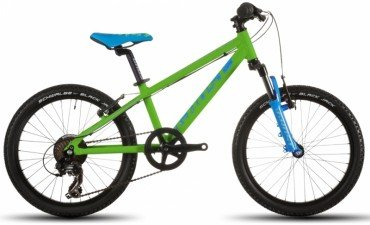 Ghost Powerkid 20R Kinder Mountain Bike 2016