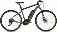 Ghost Hybride Square Cross B2.9 AL 29R Bosch Elektro Fahrrad 2018