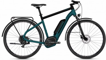 Ghost Hybride Square Trekking B2.8 AL Bosch Elektro Fahrrad 2018