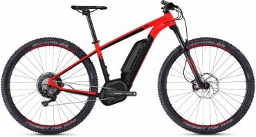 Ghost Hybride Teru B7.9 AL 29R Bosch Elektro Fahrrad 2018