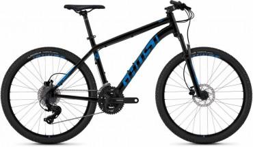 Ghost Kato 1.6 AL U 26R Mountain Bike 2018 schwarz